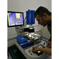 Quality Customer highly praised WDS-620 automatic BGA rework PCB motherboard repair machine for sale