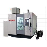 Quality Vertical CNC Sharpening Machines For Spiral Bevel Gear, High-Efficient And Stability for sale
