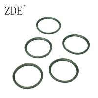 Quality Good Quality DIN3869 Black NBR FKM ED Rubber O Ring Seal Gasket For Screw for sale