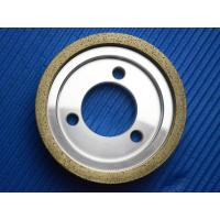 Quality Excellent quality diamond profile wheel for Bavelloni SB 1O machine for sale