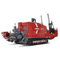 Quality Trenchless Drilling machine 22t Horizontal Directional Drilling Rig With Mud pump capacity of 320 L/min for sale