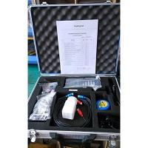 Quality Handheld Ultrasonic Flow Meter ZERO100HU Series for sale