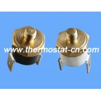 Quality Copper head thermal switch for  electric stove for sale