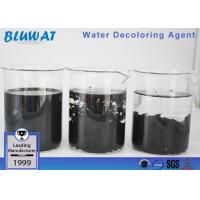 China Sewage Water Decoloring Agent Purification Of Water COD & BOD Remover on sale