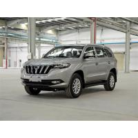 Quality Multi Purpose Gorgeous City SUV Car 4*2 Drive Gasoline Engine Fuel Saving for sale