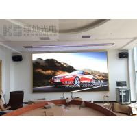 Buy cheap Magnet LED Module Display , P5 Indoor Stage Led Screen Synchronization Nova For Business from wholesalers