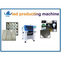 China High Quality Visual camera  led display making machine SMT mounting Machine on sale
