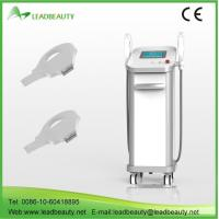 Quality German 10.4 screen 10HZ fast SHR ipl Hair removal machine with CE for sale