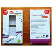 Quality 7.2M DL/5.76M UL GSM/HSUPA/EDGE Dongles/modems for sale