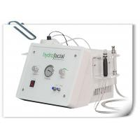 China Spa Facial Cleaning Machine , Diamond Microdermabrasion Home Machine For Skin Care on sale