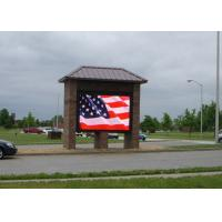 Quality Waterproof Digital Road Outdoor LED Sign Board for sale