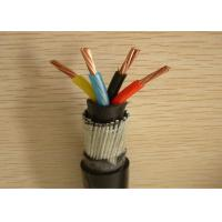 Quality 0.6/1kv Cu xlpe insulated 4 core 10mm 6mm pvc power cable IEC, BS, ICEA, CSA, NF, AS-NZS for sale
