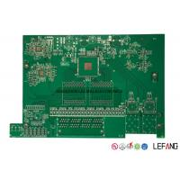 China 4 Layers PCB Board for Automotive Display with UL Approved on sale