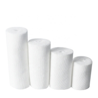 Quality China Hospital Disposable Medical W.O.W. Gauze Bandage Supplies for sale