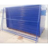 Quality 2019 hot sale Canada temporary fence panel/Temporary fencing for sale(Real manufacture) for sale