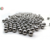 Quality HRC50 Hard  7.75G/Cm3 6mm Precision 420 Stainless Steel Balls for sale