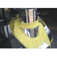 Quality Chicken Flavor Seasoning Granulation Equipments ZL Series Easy To Operate for sale