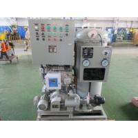 Quality Oily water separator for sale