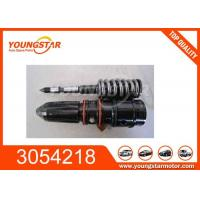 Buy cheap Cummins Genuine Injector 3054218 Automobile Engine Parts For Cummins NT855 NTA855 Engine from wholesalers