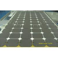 Quality Best Selling China mono solar panel 35W photovoltaic crystalline silicon for sale