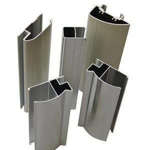 Quality Quality Aluminium Profiles 6063-T5 Aluminium Extrusion for sale