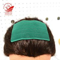 Quality Hairstyling Large Hook Loop Hair Patch Loop Tape For Girls Hair Dress Up for sale