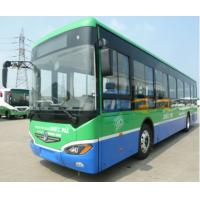 Quality Dongfeng 12m 48 seats Electric Power City Bus for sale for sale