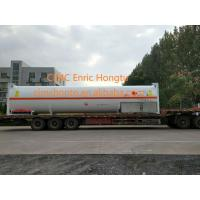 Quality 18.9 tons 45.5m3 40
