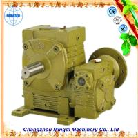 Quality HT200 Gear Material Industrial Gearbox Reduction Gear For Excavator for sale