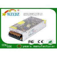 Small Professional CCTV Centralized  Power Supply 10A CE RoHS Certification