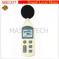 Quality DB Noise Level Meter MS1357 for sale