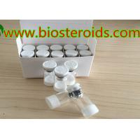 Buy cheap Body Fitness White Powder Growth Hormone Peptides Sermorelin For Muscle Gaining product