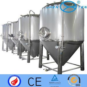 Buy cheap Stainless Steel Fermenting Tanks Barrels Equipment For Pharmaceutical  Biotechnology product