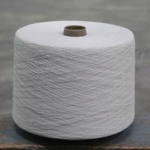 Quality Health Natural 100% Hemp Knitting Yarn Thread 36Nm Breathable Hemp Material for sale