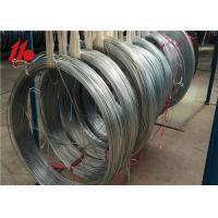 Quality Small Diameter Refrigeration Zinced Coated Bundy Tube For Refrigerator Condenser for sale