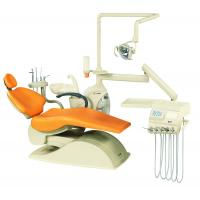 China dental chair unit dental delivery system with chair,delivery system,dental assistant system on sale
