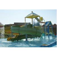Quality Water Amusement Park Kids Fiberglass Water Toys For Summmer Water Game for sale