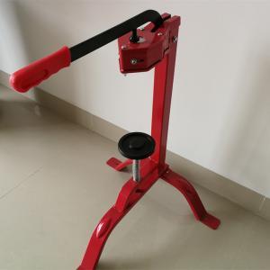Quality Best Floor Wine Corker Manual Wine Stopper Corking Machine Red Wine Bottle Sealing Machine for sale