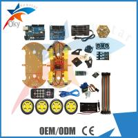 China Bluetooth Infrared Controlled Remote Control Car Parts With Ultrasonic Module on sale
