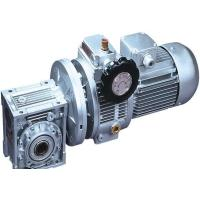 Quality Speed Variator and WJ Worm Gearbox/CVT Automatic Transmission/ Hollow Shaft Gear Reducer for sale