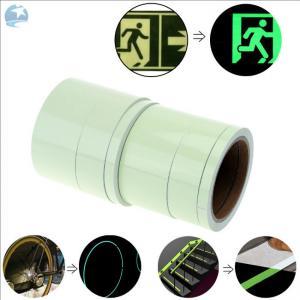 Light Reflective Safety Tape , Self Adhesive Reflective Strips Plain Marking IMO
