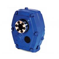 Quality SMR Shaft Mounted Gearbox Industrial Speed Reducer For Conveyer Systems for sale