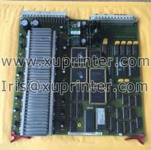 Buy cheap Heidelberg SSK2 Board, 00.785.0405, 91.144.9031 Heidelberg Circuit Board,  Heidelberg offset press parts from wholesalers