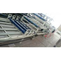 Quality Low Noise Fiber Cement Board Production Line For Magnesium Oxide Board for sale