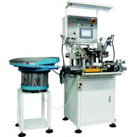 Quality Auto Rotary Type Trimming Machine for oil seal and rubber parts;Vacuum Trimming Machine; Rubber Trimmer;Angle Trimmers for sale
