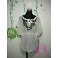 Quality Embroidered Clothing/Fashion Dres for sale