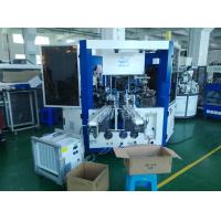 Quality Automatic Screen Printing Machine For Acrylic Jars and Plastic Jars Tubes for sale