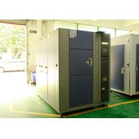 Buy cheap Product Hot And Cold Resistance Test Thermal Shock Chamber For Product Quality product