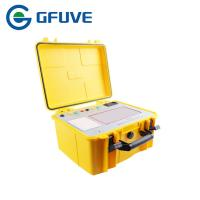 Buy cheap Portable Electronics Current Transformer error Test Equipment With Standard IEC60044-1 & IEC61869 from wholesalers