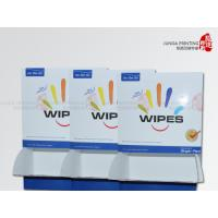 Quality OEM Printed Durable Cardboard Display Boxes / PDQ Paper Display Box for sale